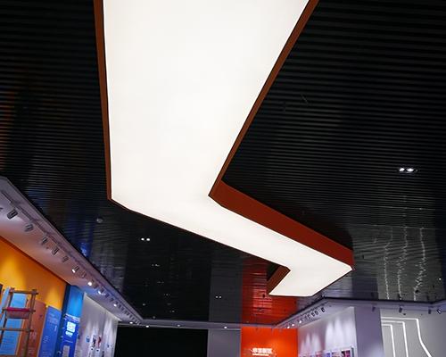B级软膜天花吊顶工程